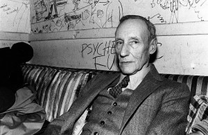 <p>William S. Burroughs on 3/25/81 in Chicago, Il. (Photo by Paul Natkin/WireImage)</p>
